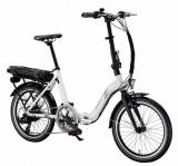 Bicicleta electrica Urban Pliabila LI-ION Samsung 36V 6.6Ah 20Km Autonomie 40kPB Cod:E00071-8