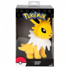 Pokemon Jolteon, Jucarie de Plus 20 cm - Figurina Desene animate