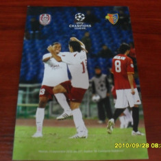Program CFR Cluj - FC Basel - Program meci