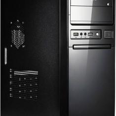 Carcasa Spire ATX MANEO 1078 black - Carcasa PC