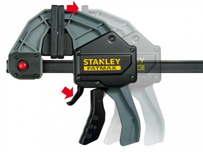 Menghina FatMax Trigger S 110 mm STANLEY foto mare
