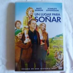 Una lugar para Sonar - Film drama Altele, DVD, Engleza