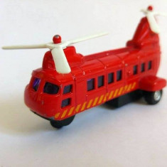 Macheta jucarie elicopter metal, Made in China, Kings toy, FY:106 - Vehicul