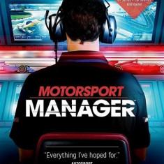 Motorsport Manager Pc - Jocuri PC Sega