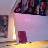 Frigider+congelator