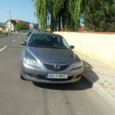 Mazda 6, An Fabricatie: 2002, Benzina, 221 km, 1800 cmc, Model: 6
