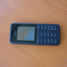 NOKIA 130 - telefon simplu cu butoane si bluetooth - tine incarcat MULT Radio FM
