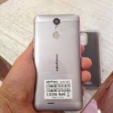 Vând smartphone, Argintiu, 16GB, Neblocat, Dual SIM, Octa core