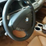 BMW 730d, An Fabricatie: 2007, Motorina/Diesel, 136595 km, 2993 cmc, Seria 7