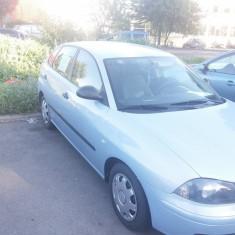 Seat Ibiza 1.2, An Fabricatie: 2004, Benzina, 155000 km, 1200 cmc