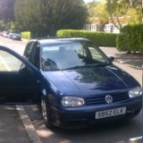 Volkswagen Golf 4 - 1000 euro, An Fabricatie: 2001, Benzina, 80000 km, 1600 cmc