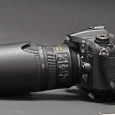 Nikon D7100 + Obiectivele Nikkor 70-300 + Nikkor 35mm f1.8 - Aparat foto DSLR