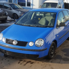 Vand autoturisme pentru dezmembrat : VW Polo + Passat + Bora - Dezmembrari