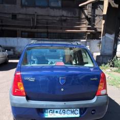 Dacia Logan 1.4, An Fabricatie: 2005, Benzina, 67002 km, 1400 cmc