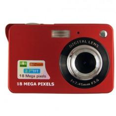 Aparat de fotografiat, aparat foto 18 MP, foto digital, aparat foto digital - Geanta Aparat Foto Alta