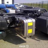 Kit basculare pentru orice cap tractor