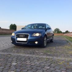 Audi A3, An Fabricatie: 2005, Motorina/Diesel, 259000 km, 1898 cmc