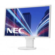Monitor LED Nec MultiSync EA223WM 22 inch 5 ms White