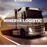 Transport intern si International de marfuri/Grupaj