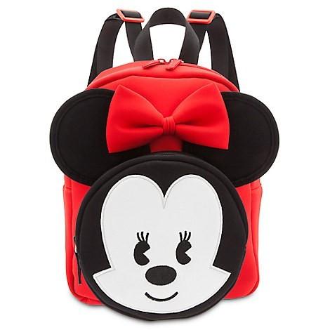 Rucsac Minnie Mouse MXYZ foto mare