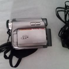 Vand camera MiniDV JVC GR-D725E - Camera Video