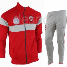 Trening Dinamo Bucuresti - Bluza si pantaloni conici - Modele noi - 1002 - Trening barbati, Marime: S, Culoare: Din imagine