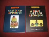 Gellu Naum - Cartea cu Apolodor + A doua carte cu Apolodor