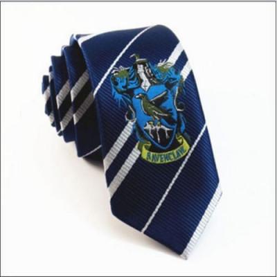 Cravata - HARRY POTTER - Model Ravenclaw foto
