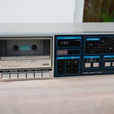 Casetofon deck vintage SANYO RD-220 - Deck audio