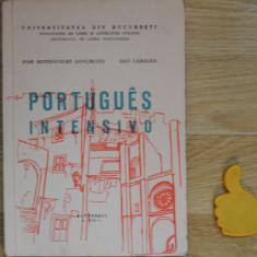 Portugues Intensivo Curs portugheza intensiv Jose Goncalves Dan Caragea Altele