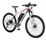 Bicicleta electrica Alpan(700C) Li-Ion Samsung 36V 11Ah Autonomie 60Km NegruPB Cod:E00082-4