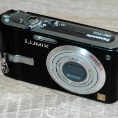 Aparat foto digital Compact Panasonic Lumix DMC-FX12 - Aparat Foto compact Panasonic