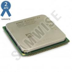 Procesor AMD Athlon 64 X2 3800+ Cache L2 1MB Socket AM2 Dual Core GARANTIE! - Procesor PC AMD, Numar nuclee: 2, 2.0GHz - 2.4GHz