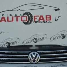 Grila fata Volkswagen Passat B8