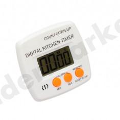 Cronometru digital de bucatarie HX101 - Timer bucatarie