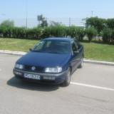 Autoturism VW Passat GL Intermediar, An Fabricatie: 1995, Benzina, 264000 km, 1781 cmc