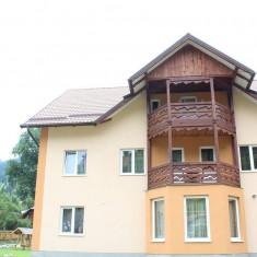 CAZARE IN BUCOVINA - Casa de inchiriat, Numar camere: 5, 700 mp, Suprafata teren: 1500
