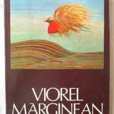 """""""VIOREL MARGINEAN. Peisajul ca stare de suflet"""", Vasile Dragut, 1982. Album nou, Alta editura"""