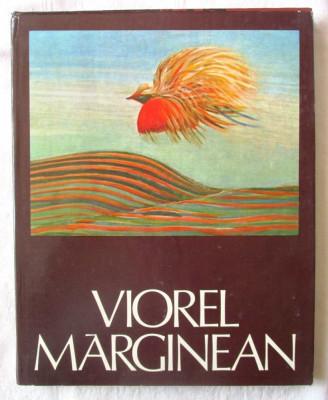 """""""VIOREL MARGINEAN. Peisajul ca stare de suflet"""", Vasile Dragut, 1982 foto"""