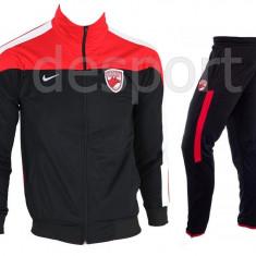 Trening Dinamo Bucuresti - Bluza si pantaloni conici - Modele noi - 1128 - Trening barbati, Marime: S, M, L, XL, XXL, Culoare: Din imagine