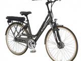 Bicicleta Electrica Letizia Li-Ion Samsung 36V 9Ah Autonomie 45Km GreyPB Cod:E00079-3