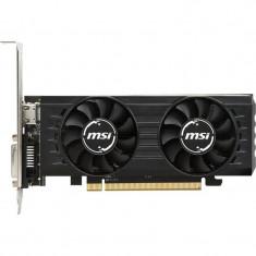 Placa video MSI AMD Radeon RX 550 2GT LP OC 2GB DDR5 128bit - Placa video PC Msi, PCI Express