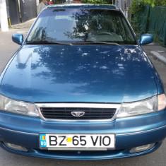 Cielo Executive, An Fabricatie: 2002, Benzina, 161500 km, 1500 cmc