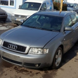 Vand masini pentru dezmembrat : Audi A4 Variant 1.9 TDI + Audi A6 2.5 TDI