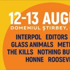 Summer well 2017 - Bilet concert