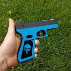 Glock Reaper - Pistol de jucarie
