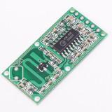 Senzor miscare/proximitate radar microunde RCWL-0516 pt. arduino