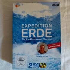 Expedition Erde - 2 dvd - Film documentare Altele, Altele
