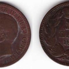 Serbia 1879 - 10 para