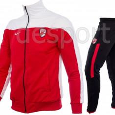 Trening Dinamo Bucuresti - Bluza si pantaloni conici - Modele noi - 1075 - Trening barbati, Marime: S, XL, Culoare: Din imagine